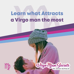 What Attracts Virgo Man