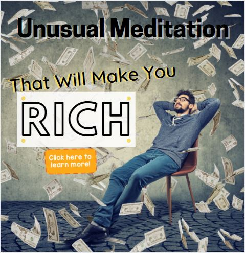 Money Meditation